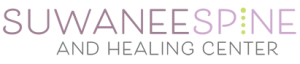 Suwanee Spine & Healing Center Logo
